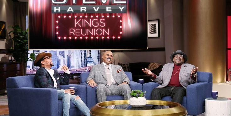 Steve Harvey Show | Steve Harvey Show