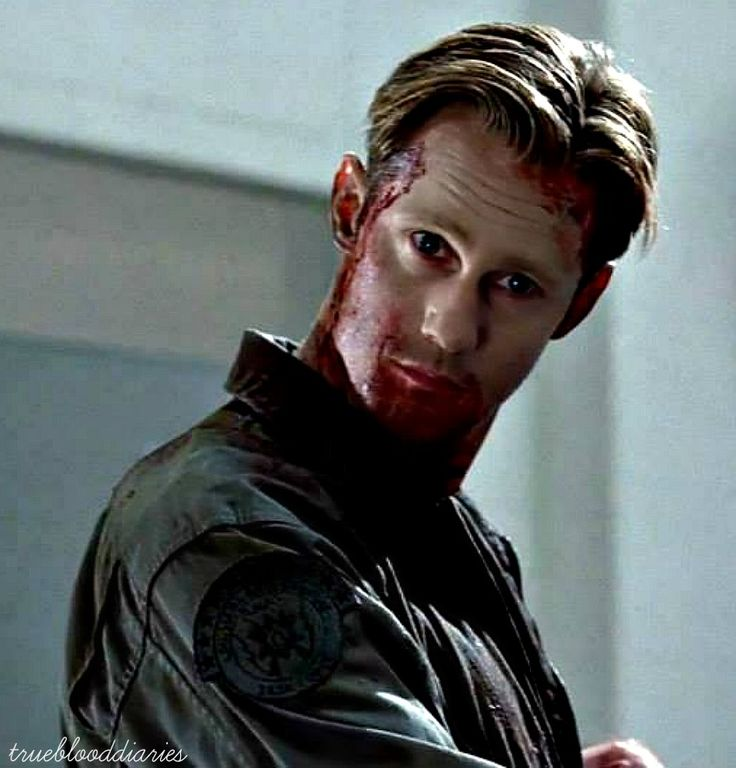 Eric Northman ~ True Blood- what am I gonna do during the summer when I can't stair at him anymore!?