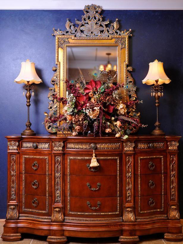 Elegant Foyer Table Lamps : Best images about elegant furniture on pinterest