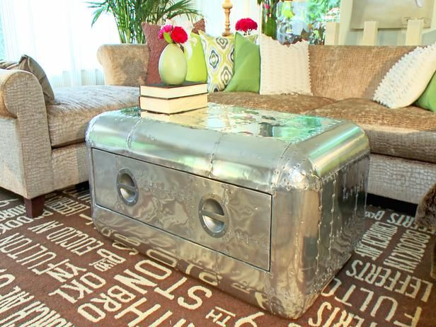 17 best images about console table d cor on pinterest Eclectic coffee table makeovers