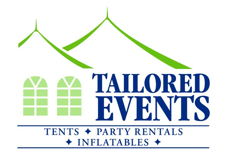 Party Tent Packages for Graduations, picnics, bar-b-que in the Rochester, Canandaigua, Victor, Geneva, and Finger Lakes Area