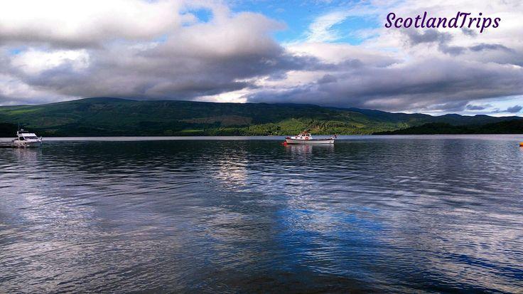 Would you like #sail with us in a #Scottish #Loch? #Email us #Great #week #Tour  Te gustaría #navegar con #nosotros en un #lago #Escocés? #Escríbenos, #gran #semana de #Tour.  #Botes #barcos #boat #ship #vacaciones #Holidays #cabañas #cottage #lodges #montañas #mountains #Escocia #scotland #España #circuitos #hoteles #accommodation #pesca #fishing