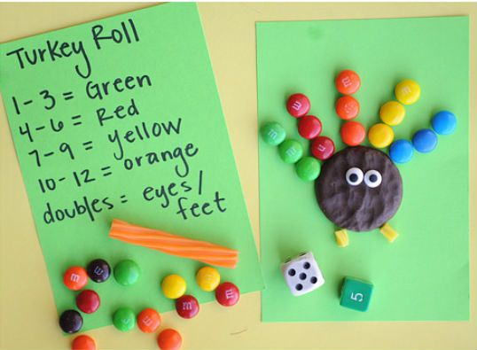 The Party Wagon - Blog - TURKEY TIMEThanksgiving Games, Thanksgiving Fun, Schools Stuff, Dice Games, Numbers Games, Turkey Games, Turkey Rolls, Rolls Games, Classroom Ideas