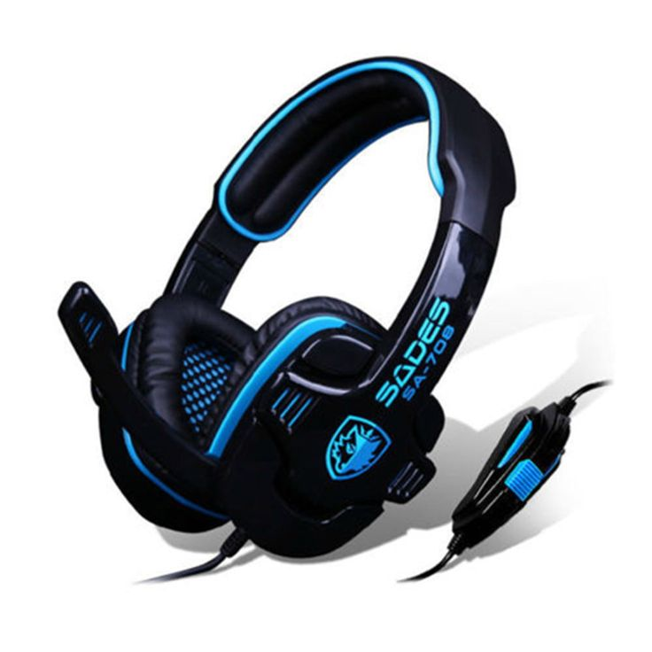 Cheap Earphones & Headphones, Buy Directly from China Suppliers:			Description 				Feature: 				  				Primary kind of gaming headset 				Unique style&nbsp