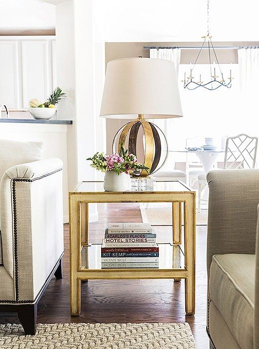 Essential Table Lamps to Brighten All Your Spaces. 824 best INSPIRE   Traditional Glamour images on Pinterest