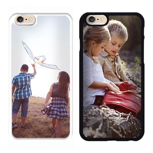 Personalized Photo Print Phone Case For iPhone   Housse iphone 6 ...