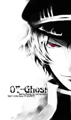 07 ghost ayanami - Cerca amb Google
