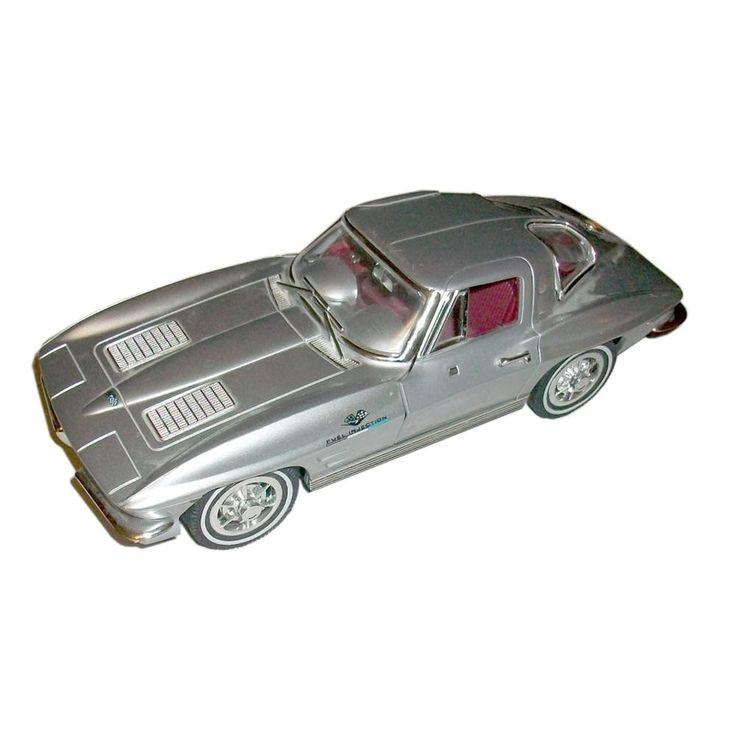KNG 028524 America 1963 Split-Window Corvette Telephone