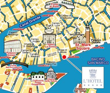 Hotel Bauer Venice 5 Star Hotels In Travel 2018 Pinterest And