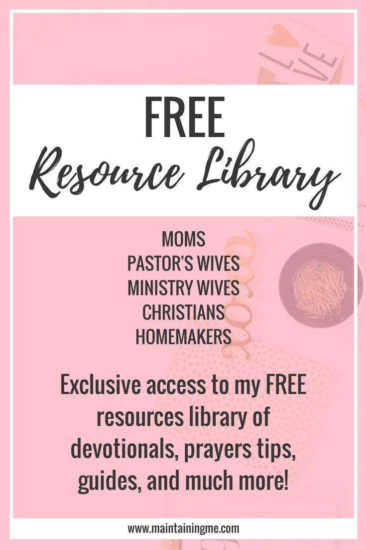 Pastors' Wives - God - AllAboutGOD.com