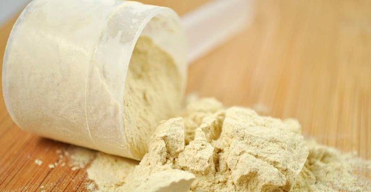 Whey protein is usually safe but does have possible side effects. Whey protein…