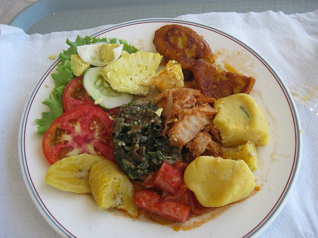 17 best images about wadadli antigua and barbuda on for Antiguan cuisine