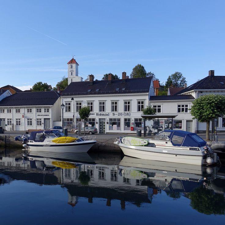 norge | sørlandet | risør