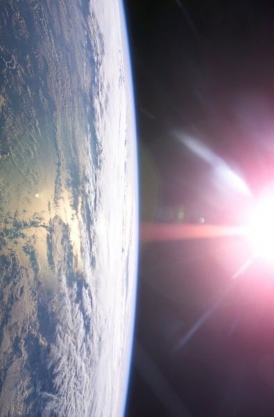 Are the December solstice and January perihelion related?