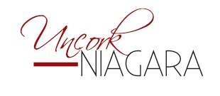 Website designed by Extreme Technology: Uncork Niagara. A wine lovers directory for all things in Niagara.  #webdesign #website #wine