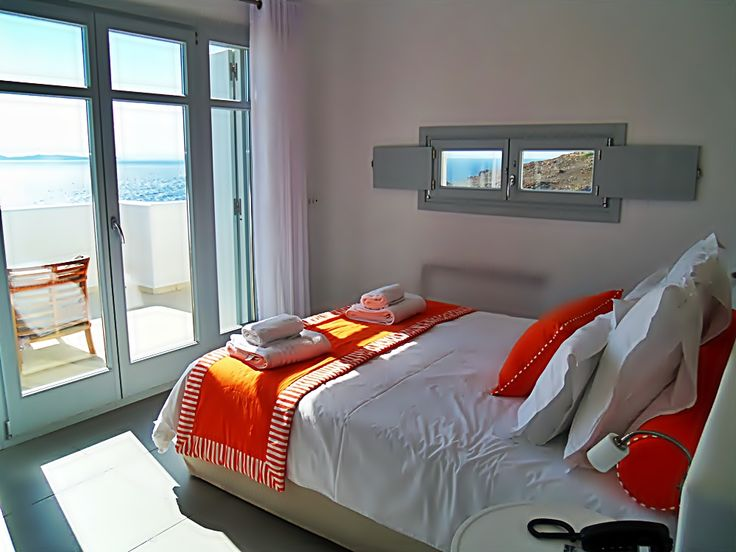 San Marco Villas, Mykonos, Greece, Member of Top Peak Hotels http://top-peakhotels.com/san-marco-villas-mykonos-greece/