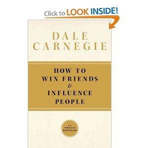 How to Win Friends and Influence People by Dale Carnegie. $7.62. Publisher: Demco Media; Revised edition edition (May 1990). Publication: May 1990. Edition - Revised edition. Author: Dale Carnegie