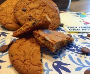 Chocolate chip cookies (Dé Amerikaanse koekjes)