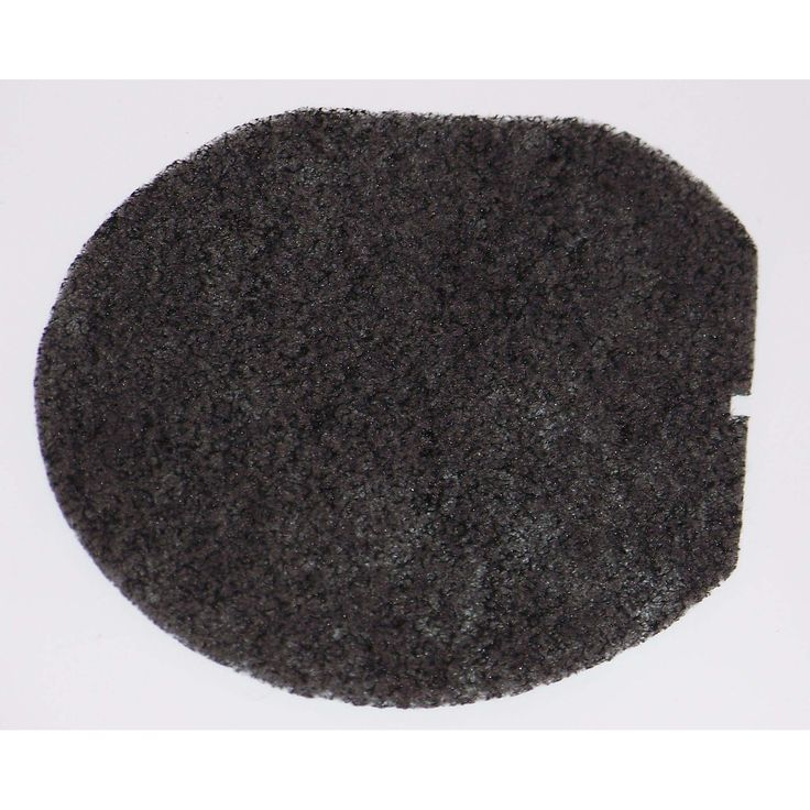 OEM Panasonic Vacuum Secondary Filter Originally Shipped With: MC-CL310, MCCL310 - n/a