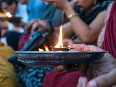 Karthik Purnima – Celebration of Gods and Disciples by Jains, Hindus & Sikhs  #hindu #sikh #jain #prayer #gods #disciple