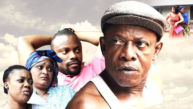 In This Recession ( Osufia And Ume Bishop) - NIGERIAN MOVIES 2016 LATEST...