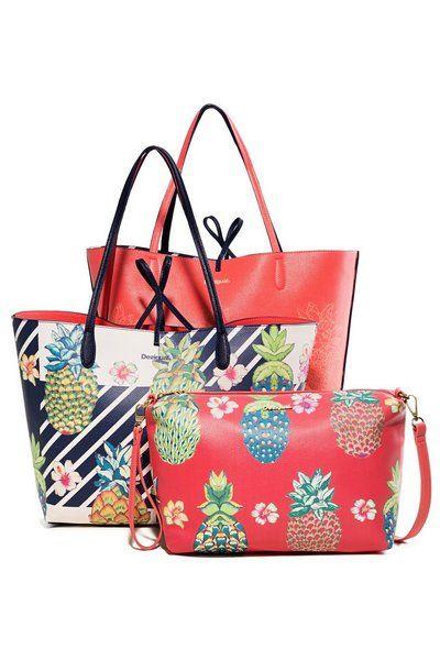 MujerZanimljive CapriSpring Bags Bolsos De Torbe Interesting xBoerdCW