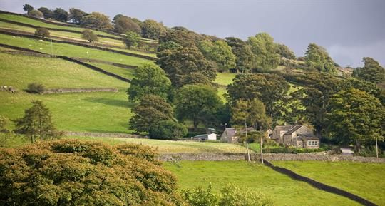 High Green Cottages, North Yorkshire