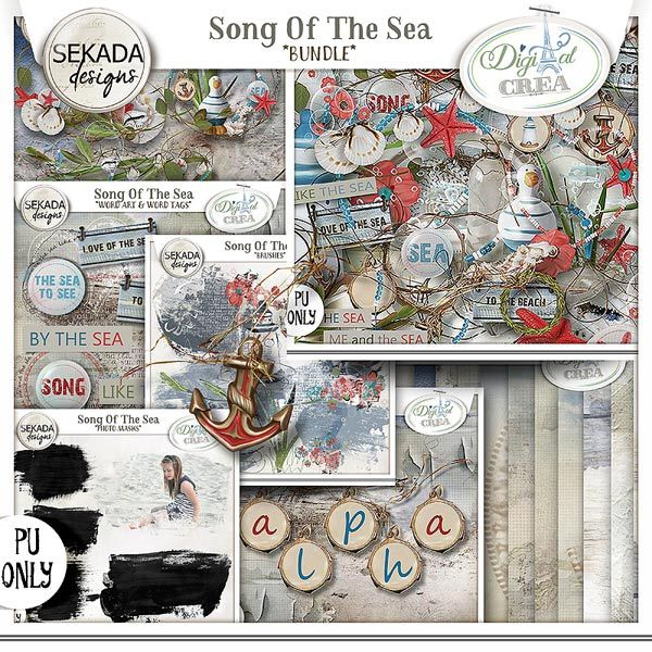 Song Of The Sea - Bundle