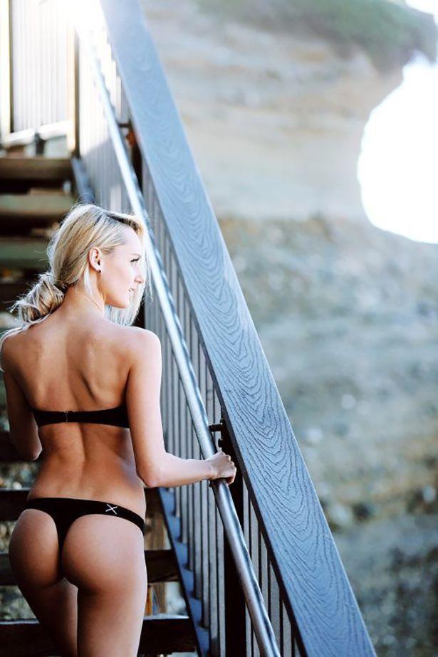 Looking For Teen Bikini 18