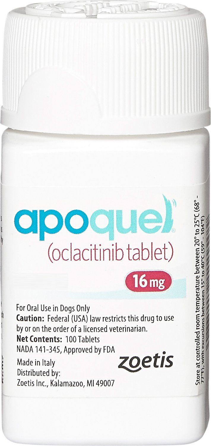 Apoquel Tablets For Dogs Apoquel Tablet Oral Tablets