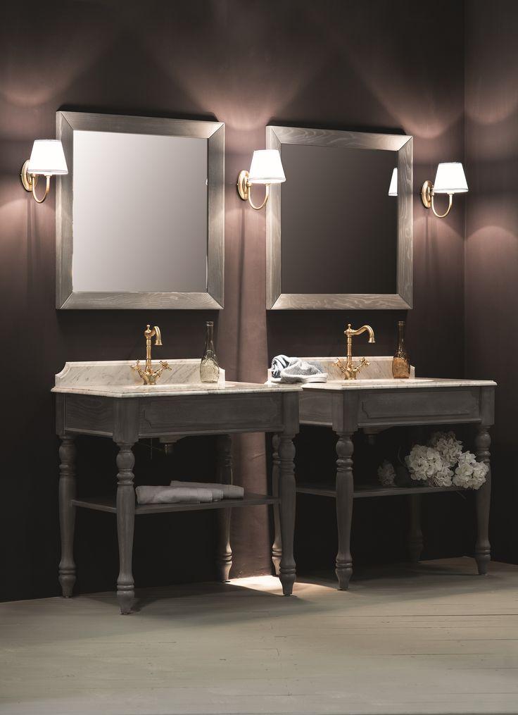 14 best Meubles salles de bains by BLEU PROVENCE images on Pinterest