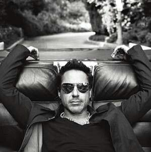 Robert Downing Jr.