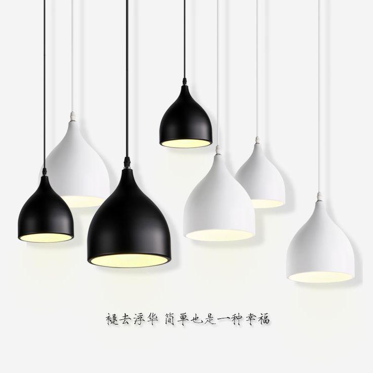 $28.44 (Buy here: https://alitems.com/g/1e8d114494ebda23ff8b16525dc3e8/?i=5&ulp=https%3A%2F%2Fwww.aliexpress.com%2Fitem%2FModern-Pendant-Light-Black-Lampshade-Pendant-Lamp-E27-Loft-Bar-Dining-Room-LED-Pendant-Lights-Lampe%2F32672539852.html ) Modern Pendant Light White BlackLampshade Pendant Lamp E27 Loft/Bar/Dining Room LED Pendant Lights Lamp Vintage for just $28.44