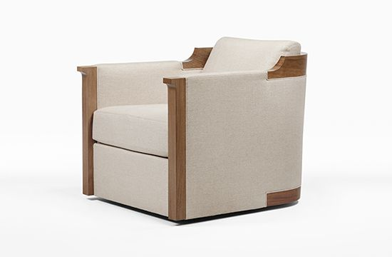Holly Hunt Carpo Club Chair Lounge Amp Occassional Chairs