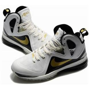http://www.asneakers4u.com/ Nike LeBron 9 P.S. Elite Shoes