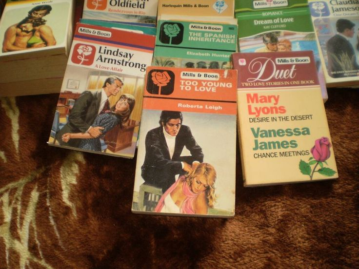 First book I ever read in 1976 Roberta Leigh Too young to love