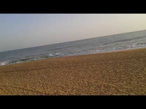 Albufeira Pescadores Beach March 2017 - YouTube