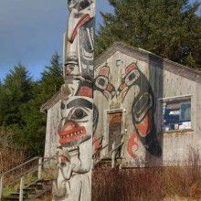 Haida Arts And Culture - Haida Gwaii