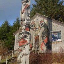 Haida Arts And Culture - Haida Gwaii