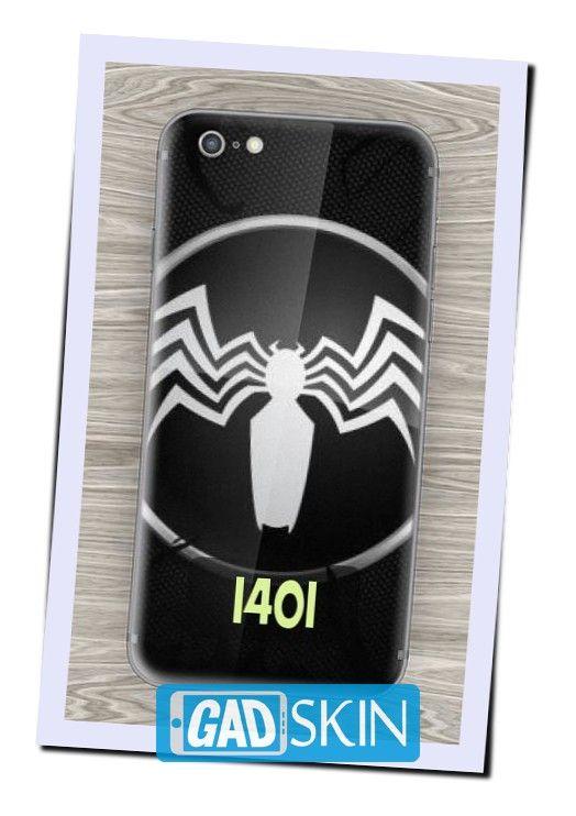 http://ift.tt/2d2IKd7 - Gambar Spiderman 1401 ini dapat digunakan untuk garskin semua tipe hape yang ada di daftar pola gadskin.
