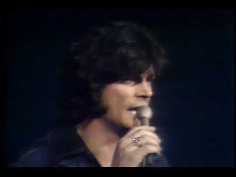B.J. Thomas - Rock and Roll Lullaby