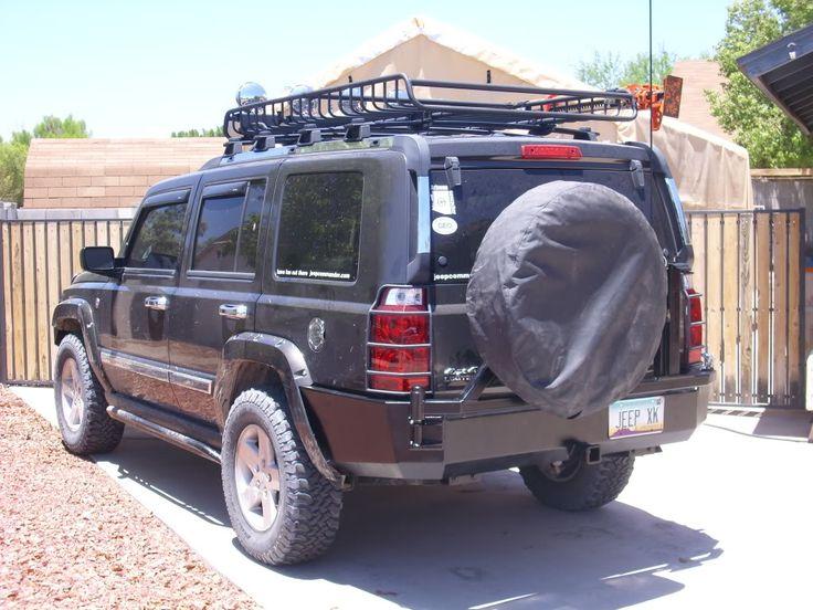 Stone Soup Metal Works S Custom Xk Hk Rear Bumper Jeep