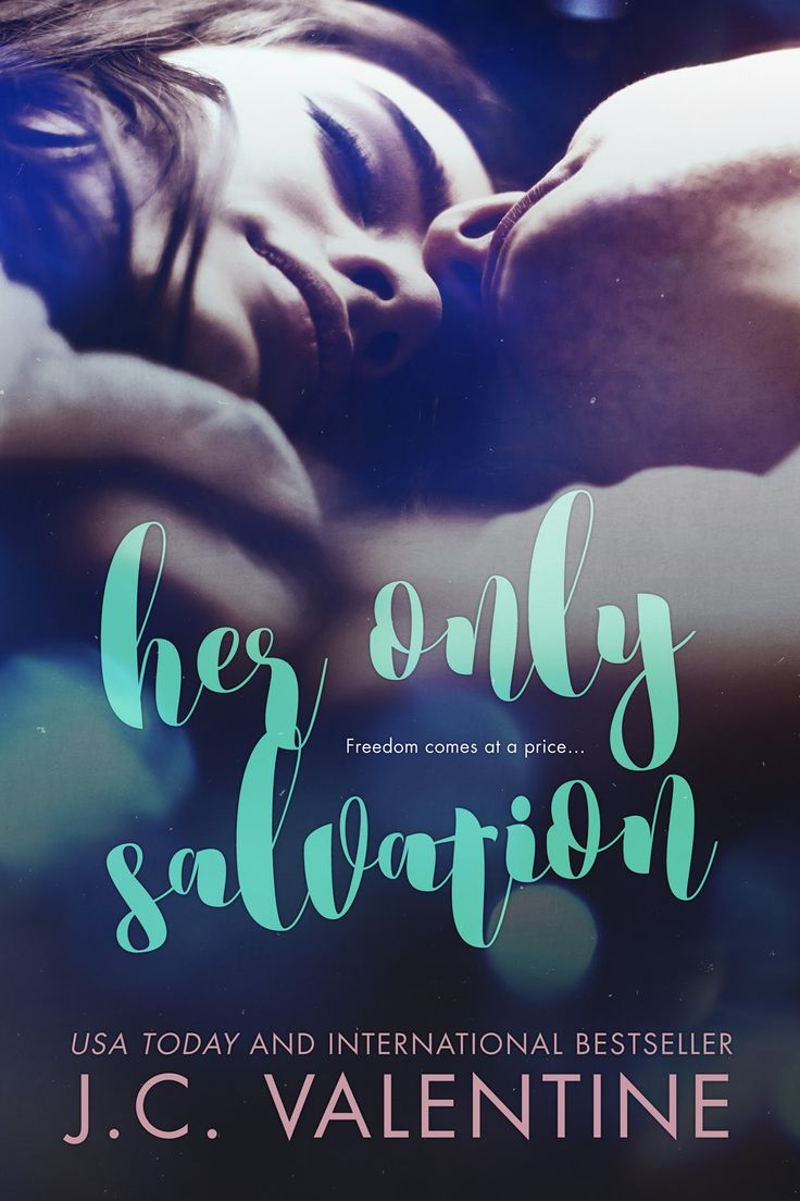 Her Only Salvation By Jc Valentine  Release Date September 13, 2016   Genres:
