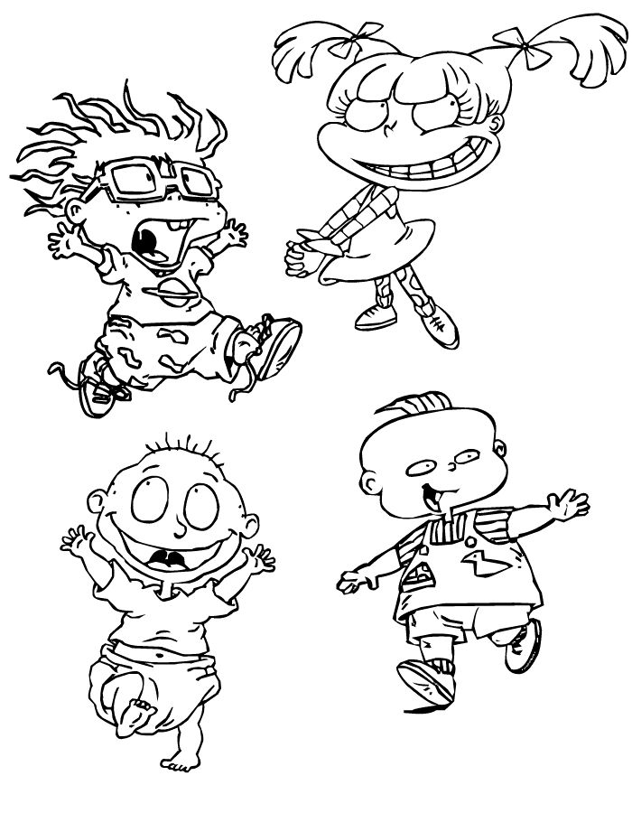 137 best images about I LOVE RUGRATS AND ALL GROWN UP on ...
