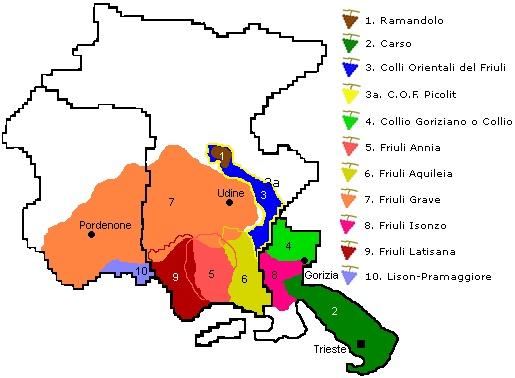 DO Friuli