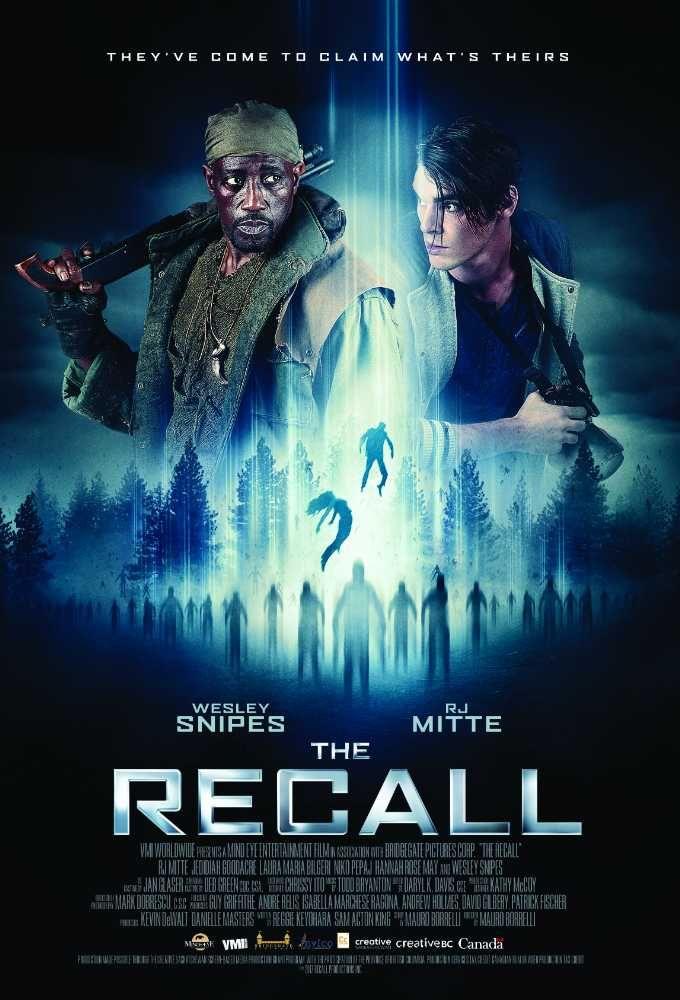 The Recall Es Una Nueva Pelicula De 2017 Dirigida Por Mauro Borrelli La Historia Trata De U Peliculas Completas Peliculas En Linea Gratis Peliculas En Espanol