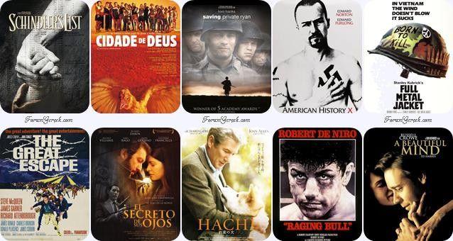 Gerçek Hikayelerden Alınmış En İyi Filmler - Forum Gerçek