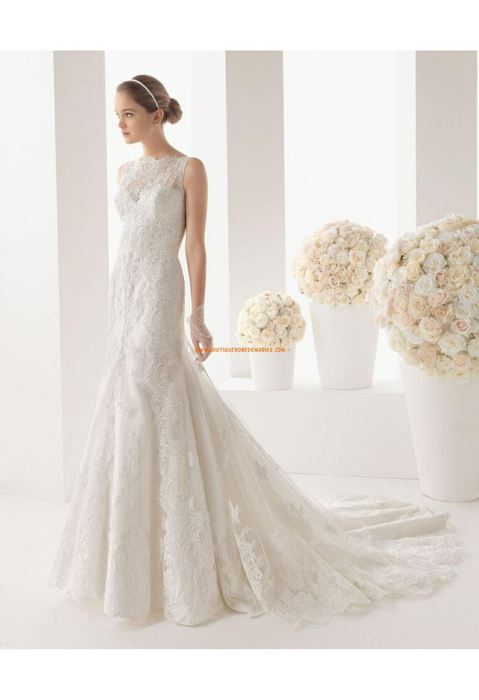 11 best Rosa Clarà images on Pinterest   Wedding frocks, Wedding ...