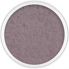 Øyenskygge Shadow  En mørk grålilla matt øyenskygge laget kun av naturlig knuste mineraler.