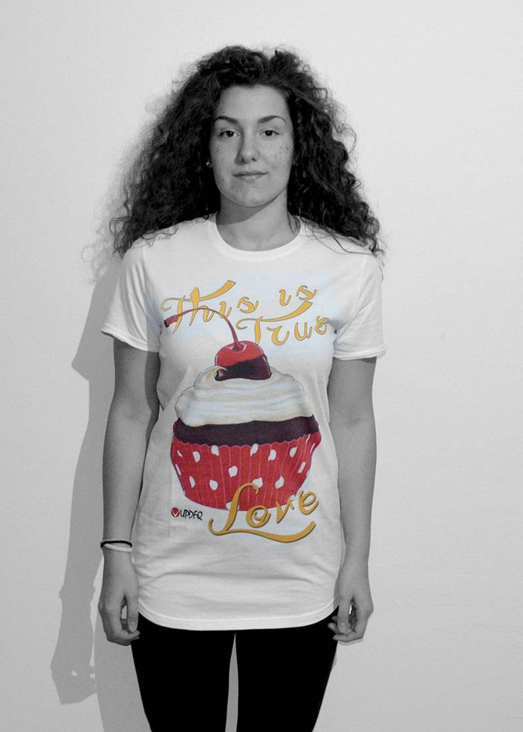 New t-shirt by updfq brand. Made in Italy. Available on our website http://www.updfq.it/prodotto/t-shirt-basic-unisex-2/